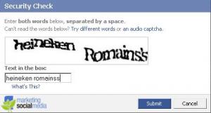 Heineken Schleichwerbung auf Facebook?