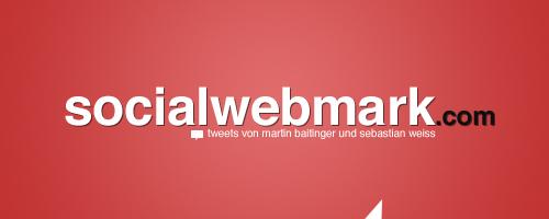 socialwebmark Logo