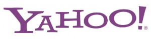 Yahoo! Logo